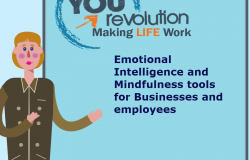 Emotional Intelligence and Mindfulness tools for burnout, stress and resilience building